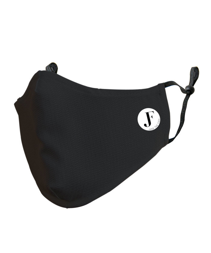 Spirit A Mask Black