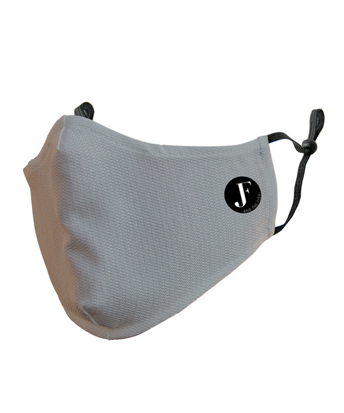 Spirit P Mask Grey